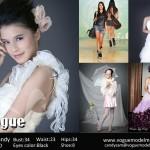 Vogue Model Macau